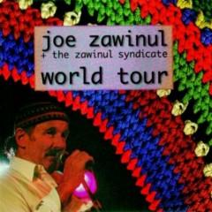 World Tour (CD1) - Joe Zawinul