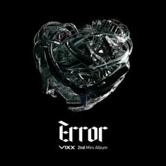 Error (Mini Album)