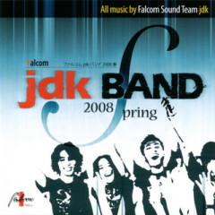 Falcom JDK BAND 2008 Spring - Falcom Sound Team JDK