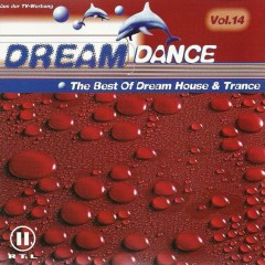 Dream Dance Vol 14 (CD 1)