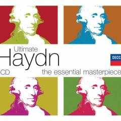 Ultimate Haydn CD5