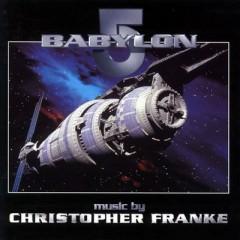 Babylon 5: Interludes And Examinations OST - Christopher Franke