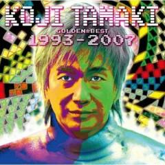 Golden Best Tamaki Koji 1993-2007 (CD2)