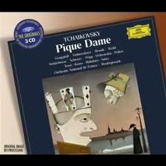 Pique Dame CD1 No.1