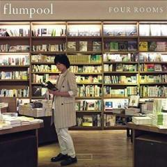 Concept Disc 'FOUR ROOMS' - flumpool
