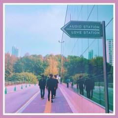Love Station (Single)