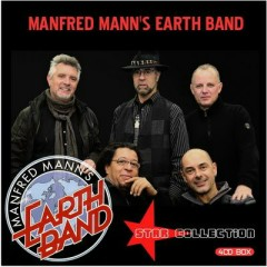 Manfred Mann's Earth Band - Star Collection (CD3)