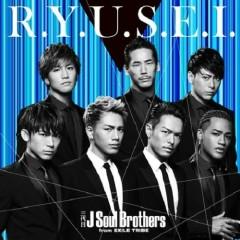 R.Y.U.S.E.I. - Sandaime J Soul Brothers