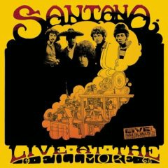 Live At The Filmore (CD1)