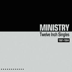 Twelve Inch Singles (Deluxe Edition) - CD1