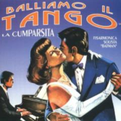 Balliamo Il Tango - La Cumparsita