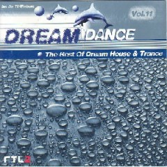 Dream Dance Vol  11 (CD 1)