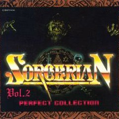 Perfect Collection Sorcerian Vol. 2 CD1