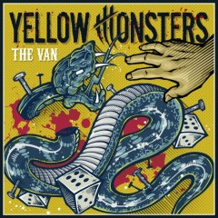 The Van - Yellow Monsters