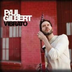 Vibrato - Paul Gilbert