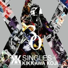 SINGLES+ (CD2) - Koji Kikkawa