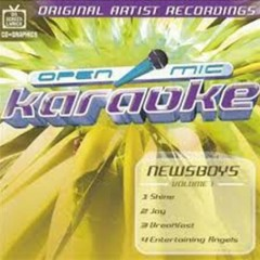 Open Mic Karaoke , Vol 1