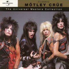 The Universal Masters Collection - Motley Crue