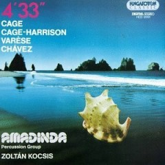 4'33  - John Cage