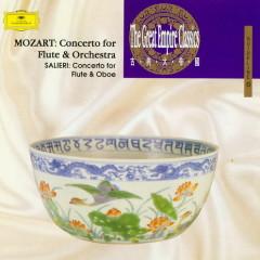 The Great Empire Classics 11:  Mozart - Salieri