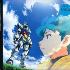 Mobile Suit Gundam AGE Original Soundtrack Vol.1 CD2