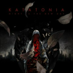 Night is the New Day (Limited Edition Digibook) - Katatonia