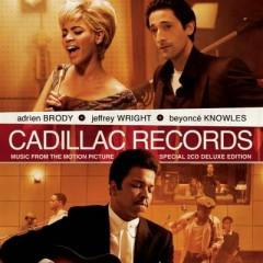Cadillac Records Soundtrack (CD2)