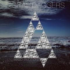 Mixed Emotions - Digital Daggers