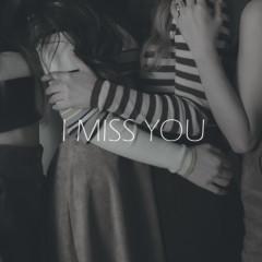 I Miss You - Mamamoo