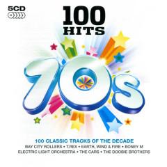 100 Hits 70s (CD4)