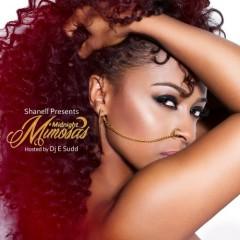 Midnight Mimosas - Shanell