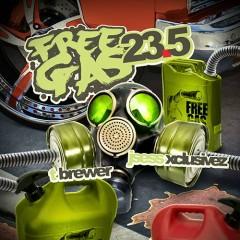 Free Gas 23.5 (CD1)