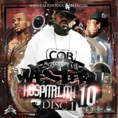 Western Hospitality 10 (Disc 1) (CD2)