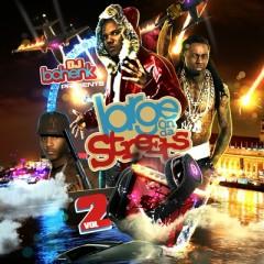 Large On Da Streets 2 (CD1)