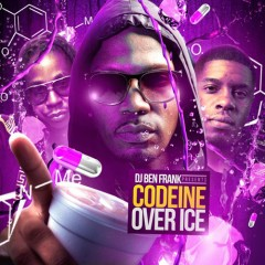 Codeine Over Ice (CD2)