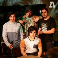 Audiotree Live - Chon