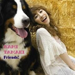 Friends! - Nami Tamaki