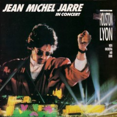 In Concert Houston-Lyon - Jean Michel Jarre