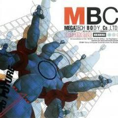 Megatech Body.Co.,LTD CD1