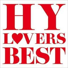 HY LOVERS BEST - HY