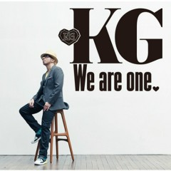 We Are One - KG