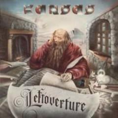 Leftoverture (Remaster)
