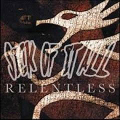 Relentless (Single)