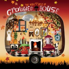 Recurring Dream (The Very Best of Crowded House) (CD1)