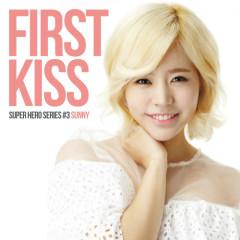 First Kiss (Single) - Sunny