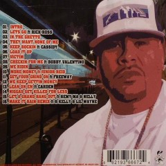 The Crack Era (Mixtape) - Fat Joe