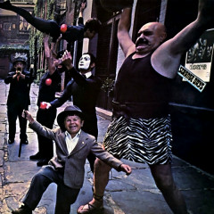 Strange Days 1967 - The Doors