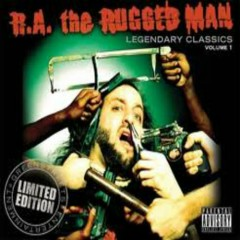 Legendary Classics Volume 1 - R.A. The Rugged Man