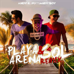 Playa (Arena Y Sol Remix) (Single)