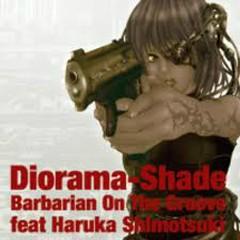 Diorama-Shade